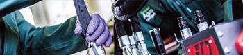 BAC Pro Maintenance - Matériels Agricoles ou Parcs et Jardins - en 2 ans
