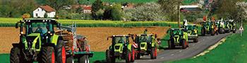 Baccalauréat Professionnel Agroéquipement